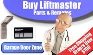 Liftmaster Opener Parts